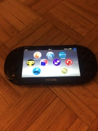 Looking for a ps vita  Mississauga, L4X 1S8