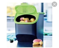 Tupperware Maxi Kiler