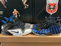 "AIR FOAMPOSITE ONE ""SHARPIE PACK"" Oxon Hill, 20745"