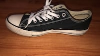 Black And White Converse Downey, 90241