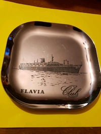 Flavia club silver tray Huntington Station, 11746