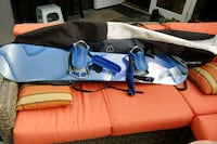 Salomon Board & Bindings Delta, V4M 1W7