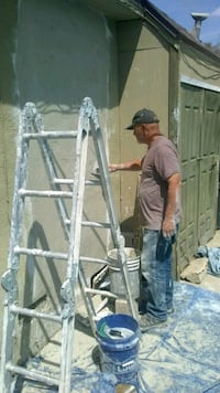 Stucco,painting,drywall $200-$400 Bakersfield, 93301