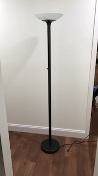 6' stick lamp, steady weighs 17lbs Longwood, 32750
