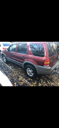 Ford - Escape - 2002 Columbia, 21044