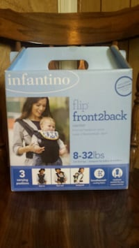 Infantino Baby Carrier Feasterville-Trevose, 19053