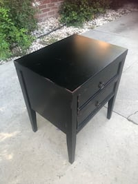 Side Night Table Alhambra, 91801