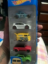 Collection Hot Wheels $10 Lowell, 72745