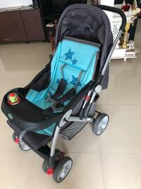 Pram in very good Condition Pune, 411045