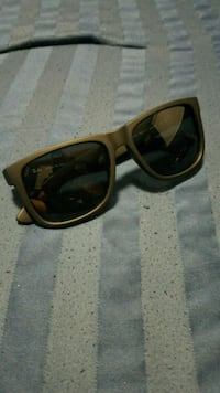 Rayban's w/ replacement lenses Loveland