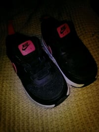 Nike Air Little Rock, 72209