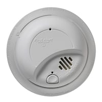 (6)  Hardwired Smoke Alarm with Backup Battery, Port Chester