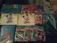 Mickey mouse club house party set Bloomington, 92316