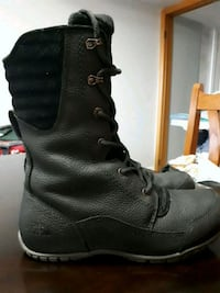 New North Face winter boots Toronto, M3N 2B3