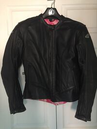 Joe Rocket women leather motorcycle  jacket Gatineau, J8P 7Y2
