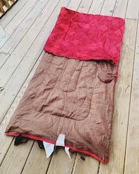 Child's Bear Sleeping Bag Fayetteville, 72701