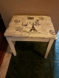 French inspired stool Whitby, L1N 8X2