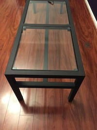 3 piece TV stand and coffee table set! (Negotiable)