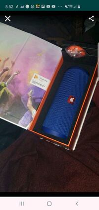 JBL IN BOX WITH UN USED CHARGER Manteca, 95336