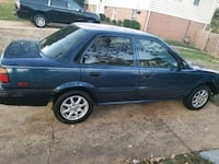 2003 Honda Civic City of Manassas