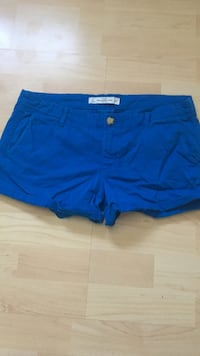 Abercrombie and Fitch shorts - Size 6 729 km
