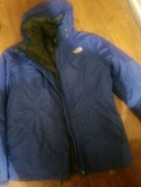 North Face Jacket, Windbreaker, Medium Mississauga, L4T