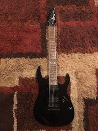 Ibanez 7 string guitar ROCKVILLE