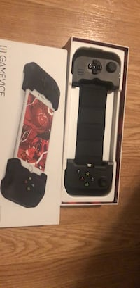 Game vice iPhone controller Perth Amboy, 08861