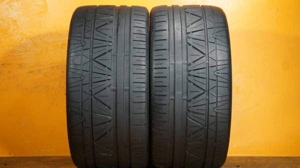 Used Tires Tampa >> 2 Used Tires 285 35 19 Nitto Invo