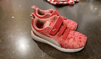 Girl's/ Child's / Toddler's Size 7 Puma Shoes