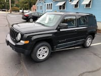 2011 JEEP PATRIOT SPORT, 4CYL, 4WD- MILES: 75706 Coventry