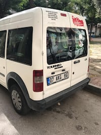 Ford - Tourneo Connect - 2005 Muratpaşa, 07050