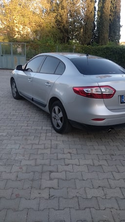 2011 Renault Fluence EXTREME 1.5 DCI EDC 110 HP 5411a52f-9563-4119-b293-7dc969be0422