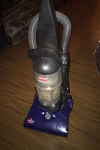 High powered  Bissell vacuum cleaner