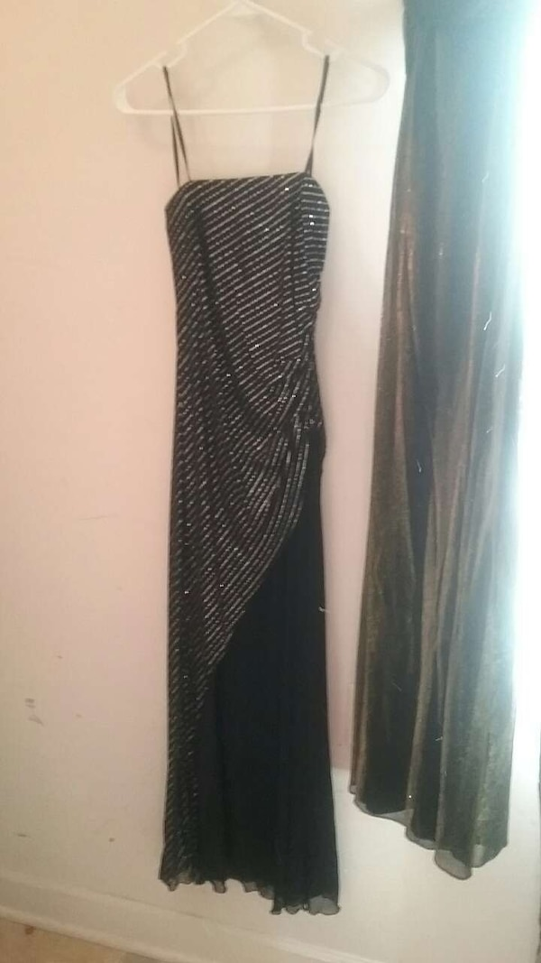Used Evening gown for sale in Danville - letgo