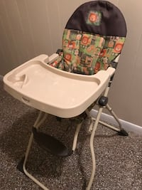 High Chair Youngsville, 70592