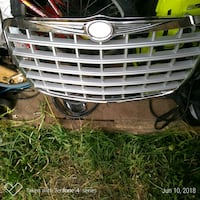 Chrysler300 factory grill look like brand new Calgary, T3J 2X5