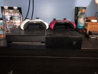 It comes with gtav bo4 a camo controller need gone obo Baltimore, 21236