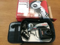 Craftsman brand auto hammer, brand new , never been used
