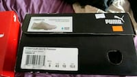 black and white Air Jordan shoe box Salaberry-de-Valleyfield, J6S 3J2