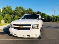 Chevrolet - Tahoe - 2009 Broadlands