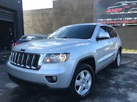Jeep - Grand Cherokee - 2012 Miami, 33137