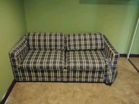 Pullout couch Vancouver, V5N 4K3