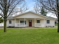 HOUSE For Rent 4+BR 2BA Indianapolis