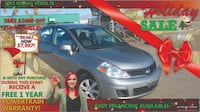 2010 Nissan Versa SL - On Sale Now ! Edmonton
