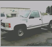 GMC - 2500 - 1999 heavy duty one ton classic  Decatur