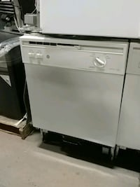 Ra res miss dish washer Oakville