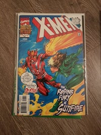 X-men issue 94 Richmond Hill, L4C 4T1