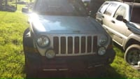 Jeep - liberty  - 2005 Fairmont, 26554