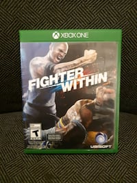 FIGHTER WITHIN FOR XBOX ONE Welland